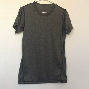 prAna Gray T-shirt